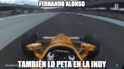 Enlace a Un clásico de Fernando Alonso