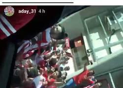 Enlace a Un jugador del Girona insulta a sus propios aficionados por oportunistas