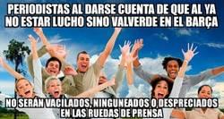 Enlace a Valverde traerá paz y amor a las ruedas de prensa