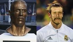 Enlace a El parecido más fiel al busto de Bale