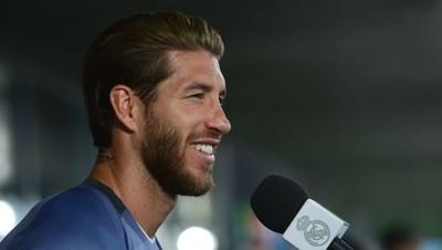 979214 - Sergio Ramos explica cómo tiraría un penalti ante Buffon en la final de la Champions