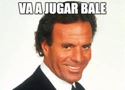 Enlace a Va a jugar Bale y lo sabemos todos