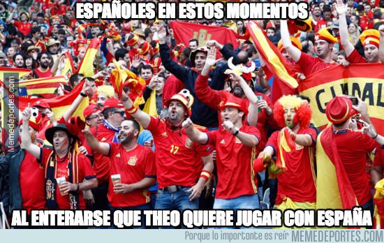 979343 - Españoles en estos momentos
