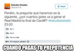 Enlace a Estadio TVE y su lamentable periodismo...