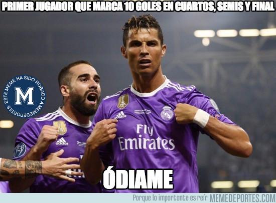 979653 - Cristiano Ronaldo es LEYENDA