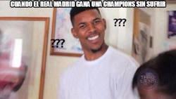 Enlace a Una Champions muy distinta al resto