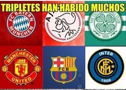 Enlace a El Real Madrid es único