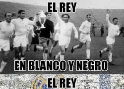 Enlace a Simplemente el Real Madrid