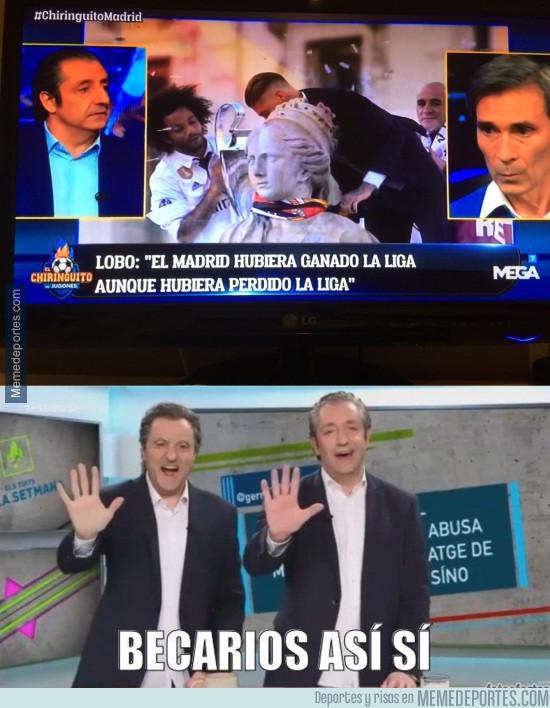 980241 - El Madrid gana aunque pierda