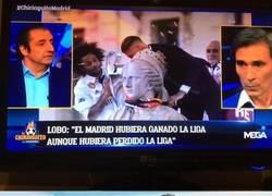 Enlace a El Madrid gana aunque pierda
