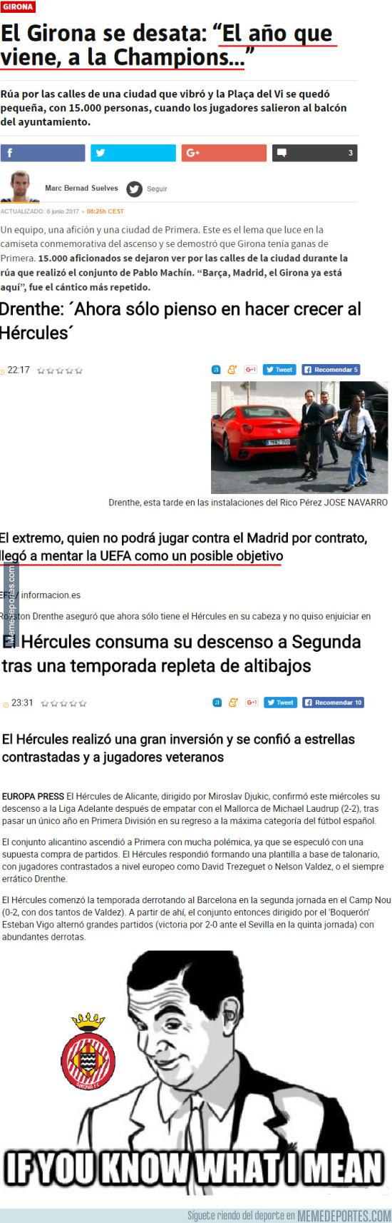 980561 - El Girona