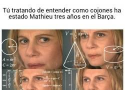 Enlace a Mathieu haciendo la de Arbeloa... Ha aprendido del maestro