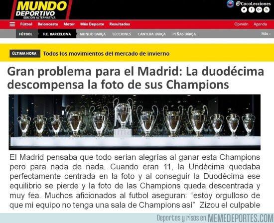 980793 - El Real Madrid en crisis de nuevo, por @Lecciones de Coco