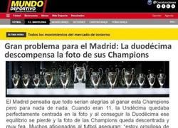 Enlace a El Real Madrid en crisis de nuevo, por @Lecciones de Coco