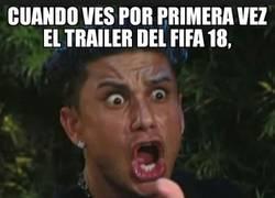 Enlace a FIFA se está volviendo loco