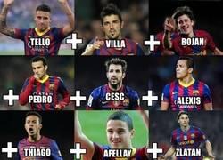 Enlace a Vas a alucinar con esta comparación entre las ventas del Barça y Madrid