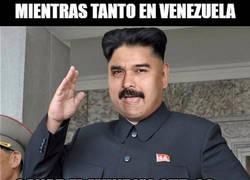 Enlace a Maduro está preparado para ver la final