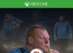 Enlace a La portada del FIFA 18 será para una leyenda del fútbol