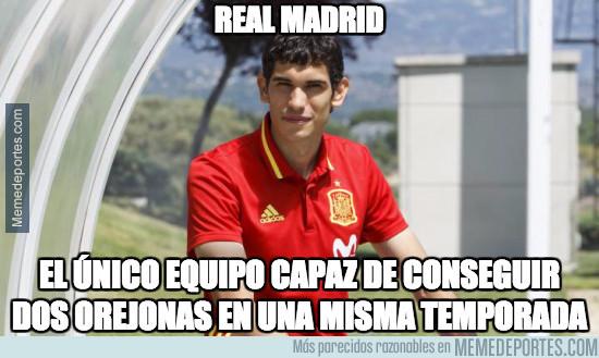 981487 - ¡Doblete del Real Madrid en Europa!
