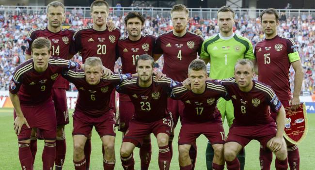 981514 - Todos los participantes de la Copa Confederaciones