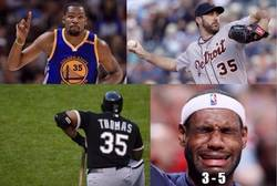 Enlace a Los 35 más reconocidos del deporte