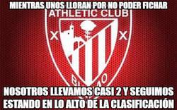 Enlace a El Athletic tiene un mérito increíble