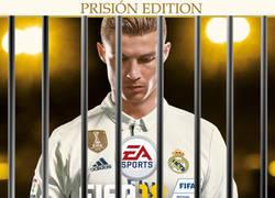 Enlace a Se filtra la nueva portada de FIFA 18 tras conocerse la denuncia de la Fiscalía a Cristiano