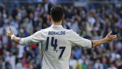 Enlace a La camiseta de Cristiano Ronaldo para la próxima temporada