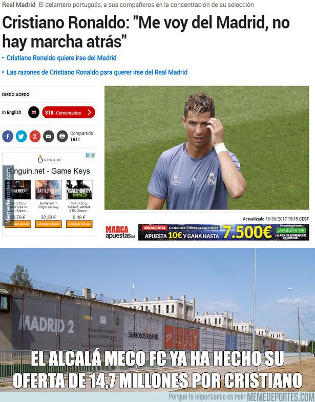982327 - El nuevo Clásico: Alhaurin de la Torre vs Alcalá Meco FC