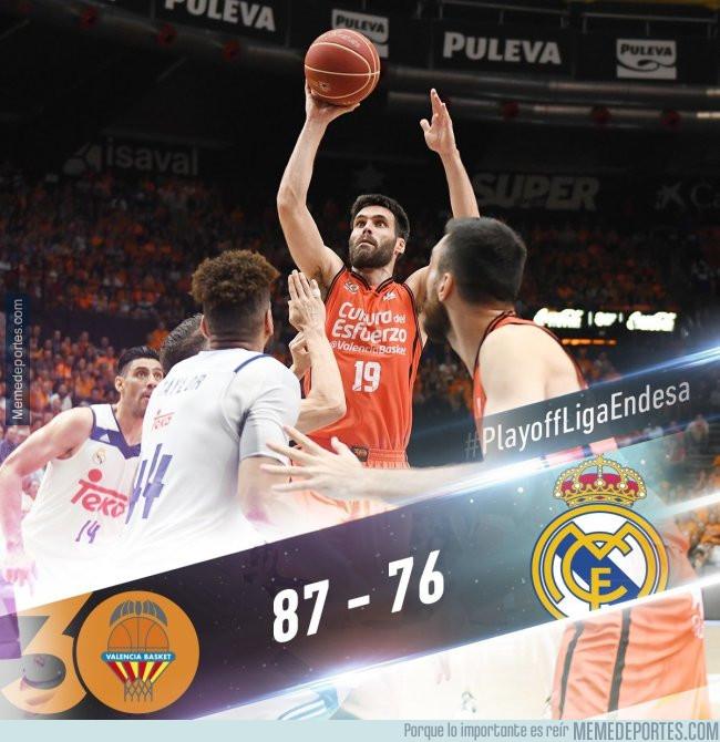 982361 - Valencia Basket: CAMPEONES DE LA LIGA ACB. ¡FELICIDADEEEEEES!