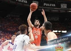Enlace a Valencia Basket: CAMPEONES DE LA LIGA ACB. ¡FELICIDADEEEEEES!