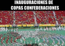 Enlace a La poca asistencia a las Copas Confederaciones