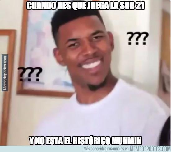 982497 - Sin Muniain no le interesa a nadie