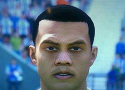 Enlace a Sale a la luz la cara de Casemiro en el FIFA 18 y es lo más horrendo jamás creado