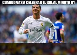 Enlace a La historia de Ronaldo es muy diferente con Portugal