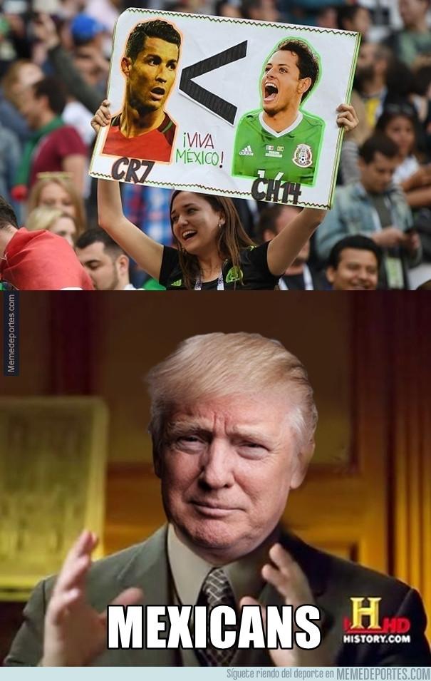982660 - Mexicanos siendo mexicanos