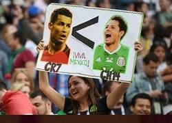Enlace a Mexicanos siendo mexicanos