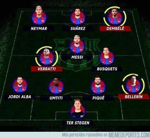 982906 - El equipo que quiere el Barcelona la próxima temporada