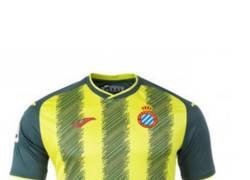 Enlace a Ojo a la nueva equipación del Espanyol