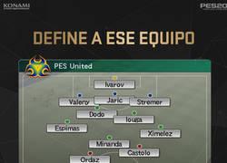 Enlace a El mejor equipo de la historia