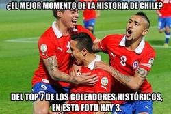 Enlace a El mejor momento para ser chileno aficionado al fútbol