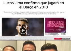 Enlace a Después de este chanchullo, ¿quién manda en el Barça?