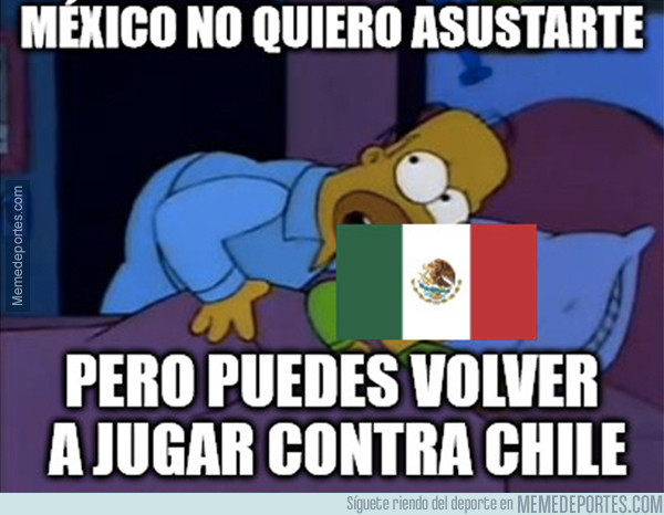 983511 - Tiembla México