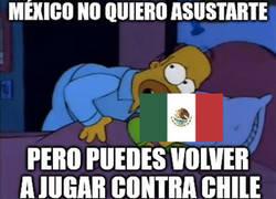 Enlace a Tiembla México