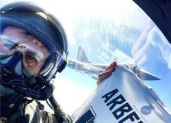 Enlace a Gran despedida le dio este piloto a Arbeloa