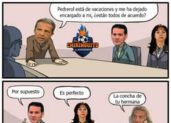 Enlace a Soria vs Gatti