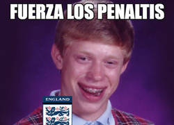 Enlace a Bad luck Inglaterra
