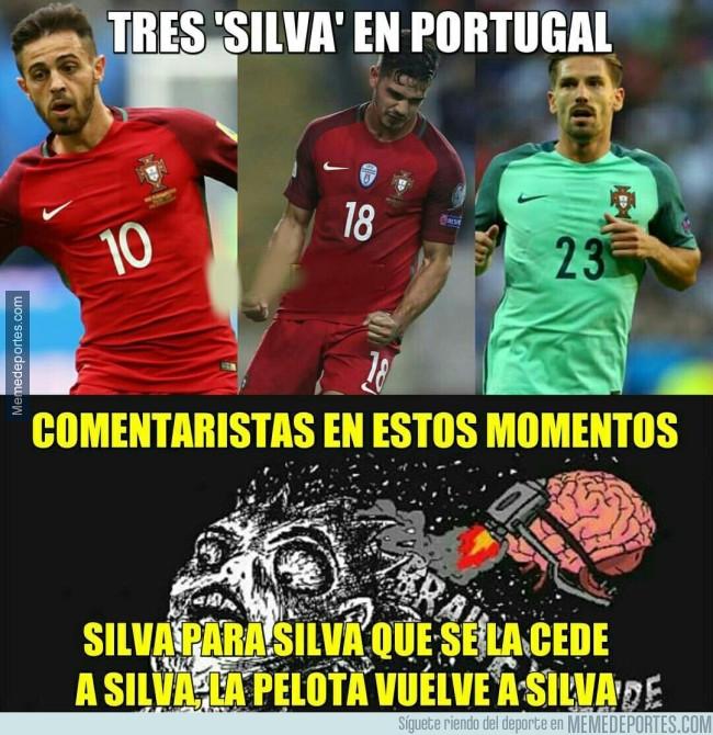 984354 - En la selección de Portugal