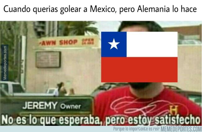 984745 - Cuando querías golear a Mexico, pero lo hacen otros