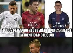 Enlace a El primer fichaje del Barça este año